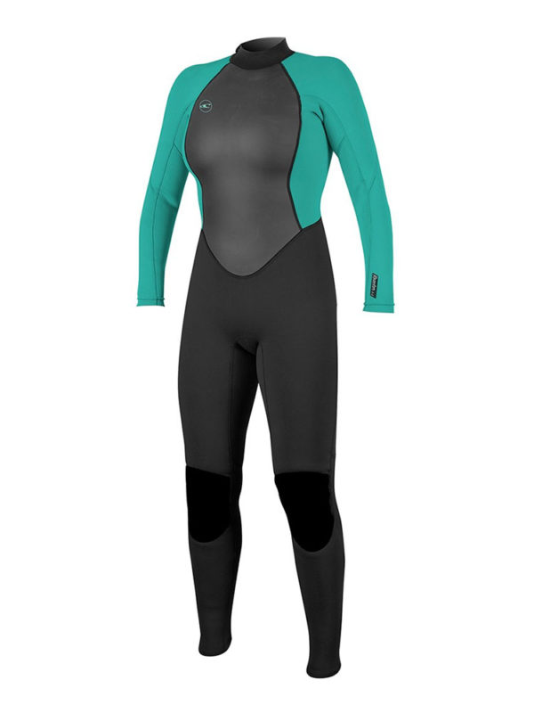 O'Neill Reactor 3/2mm Ladies Summer Wetsuit