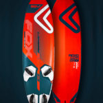 Severne Fox 2019 Windsurfing Board Top and Bottom