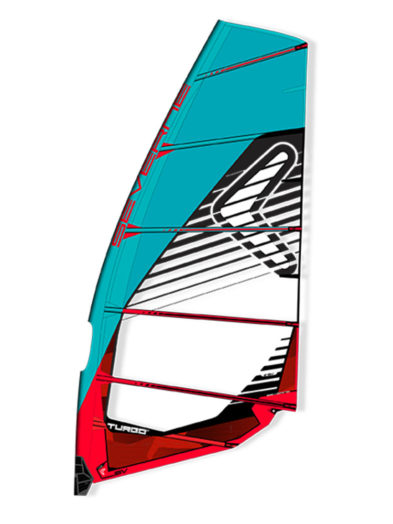 Severne Turbo GT 2018 Windsurfing Sail