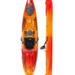 Wilderness Tarpon 120 Sit On Top Kayak 2019 Mango