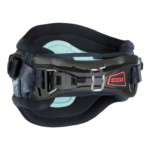 2019 ION Jade 6 Womens Windsurf Waist Harness - Dark Blue 2