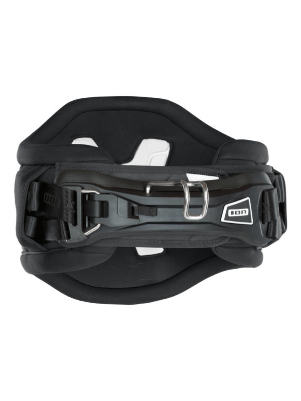 2019 ION Radium 7 Windsurf Waist Harness - Black