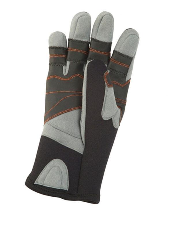 Crewsaver TriSeason Sailing Glove Palm