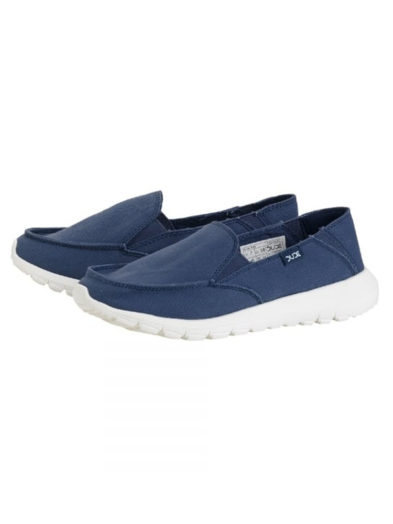 Ladies Ava SW Steel Blue Pair