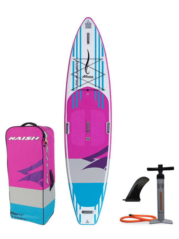 Naish Alana 11'6 x 32'' Inflatable SUP Paddleboard