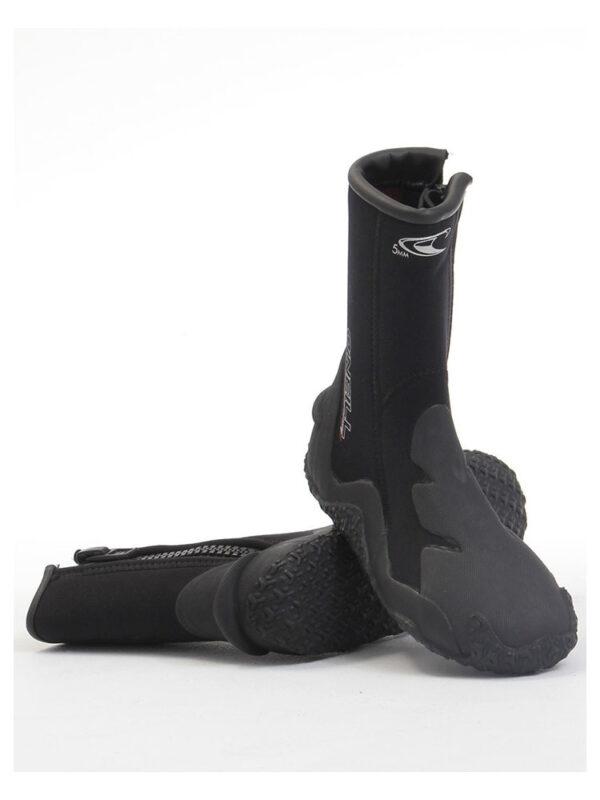 O'Neill 5mm Zipper Wetsuit Boot