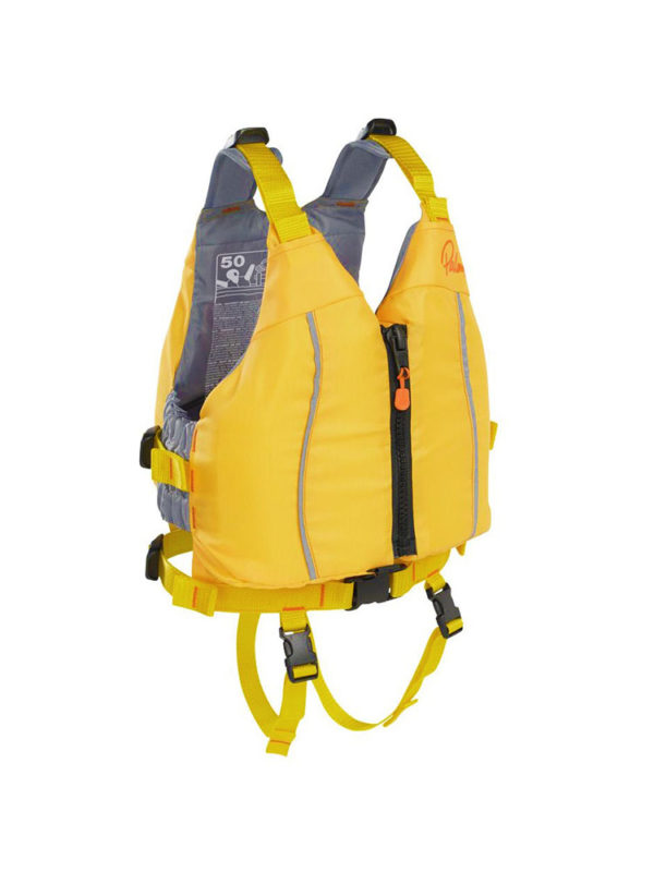 Palm Quest Kids XS/S Yellow Buoyancy aid PFD