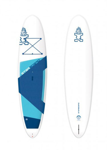 "STARBOARD GO LITE TECH 10'8 X 31"" 2019 PADDLE BOARD SUP"