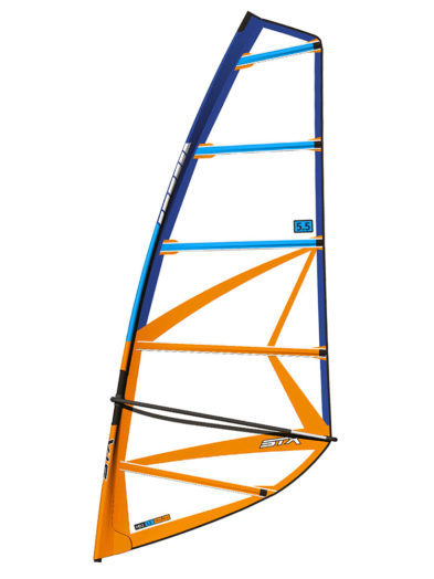 STX HD2 Windsurfing Rig Package