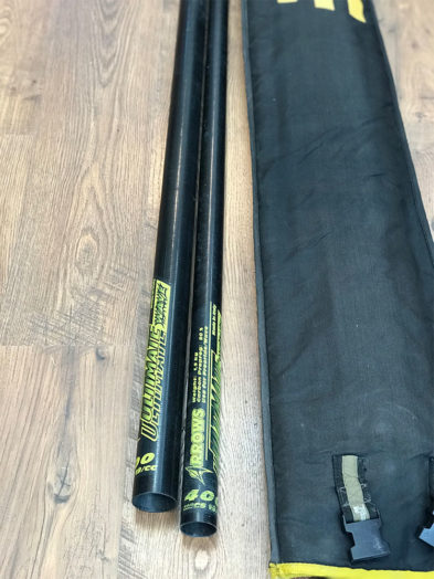 Second Hand 400 Arrows SDM 90% Windsurfing Mast