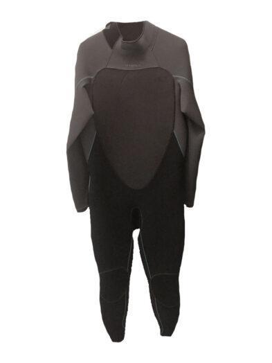 Second Hand Oneill psycho 3 technobutter wetsuit XXL