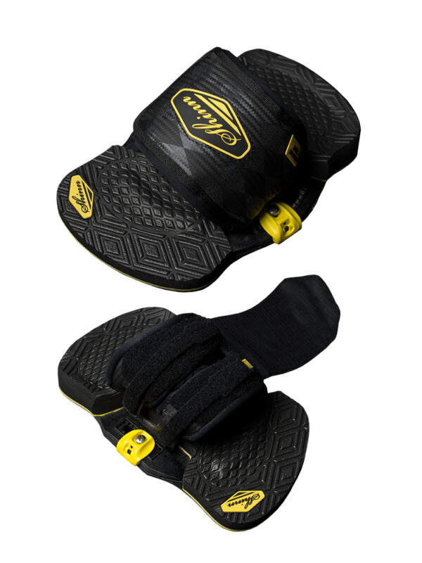 Shinn HMT Pads and Straps