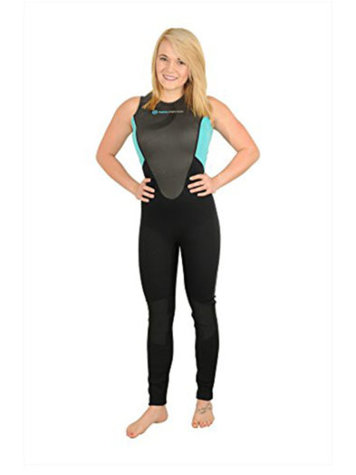 Neil Pryde 3000 Race 2mm long Jane Ladies Wetsuit