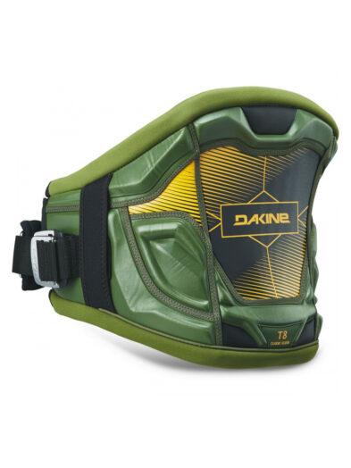 2019 Dakine T-8 Classic Slider Windsurfing Harness - Surplus