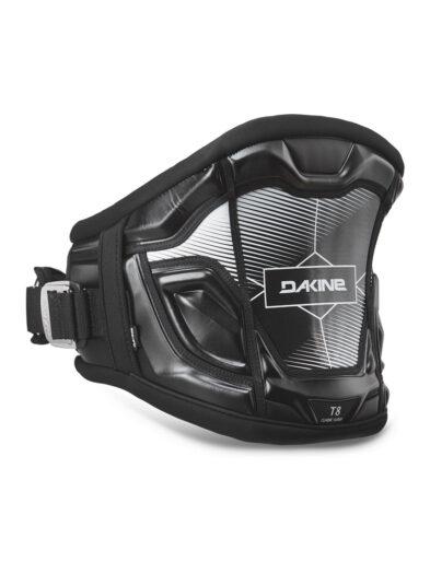 2019 Dakine T8 Classic Slider Windsurfing Harness - Black