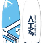 AHD Thunderbolt 85 Windfoil Board