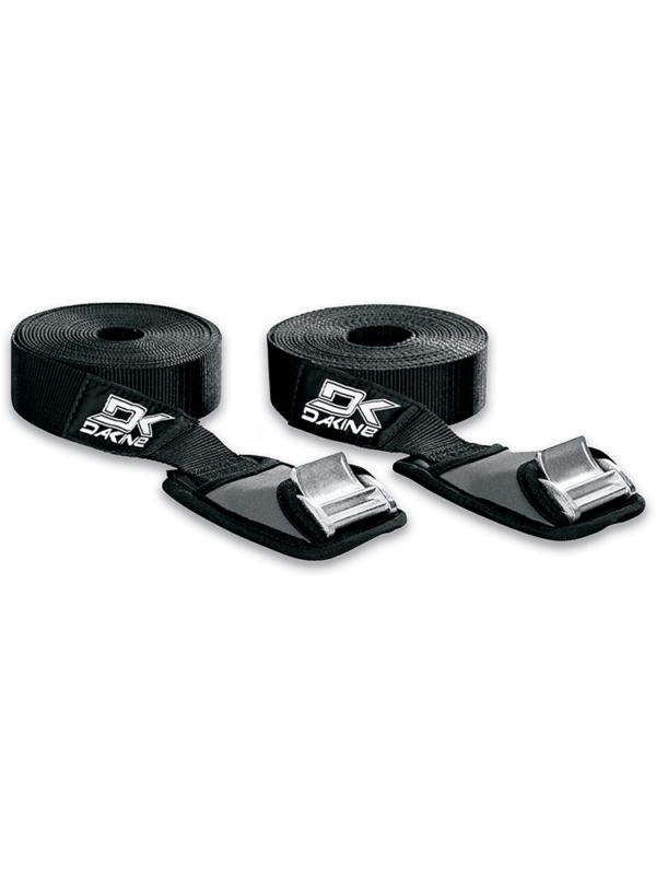 Dakine Baja Tie Down Straps 12' - Black