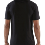 Dakine Da Rail Short Sleeve Tech T-Shirt - Black 10002343