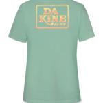 Dakine EST 79 T-Shirt 10002360 Feldspar Back
