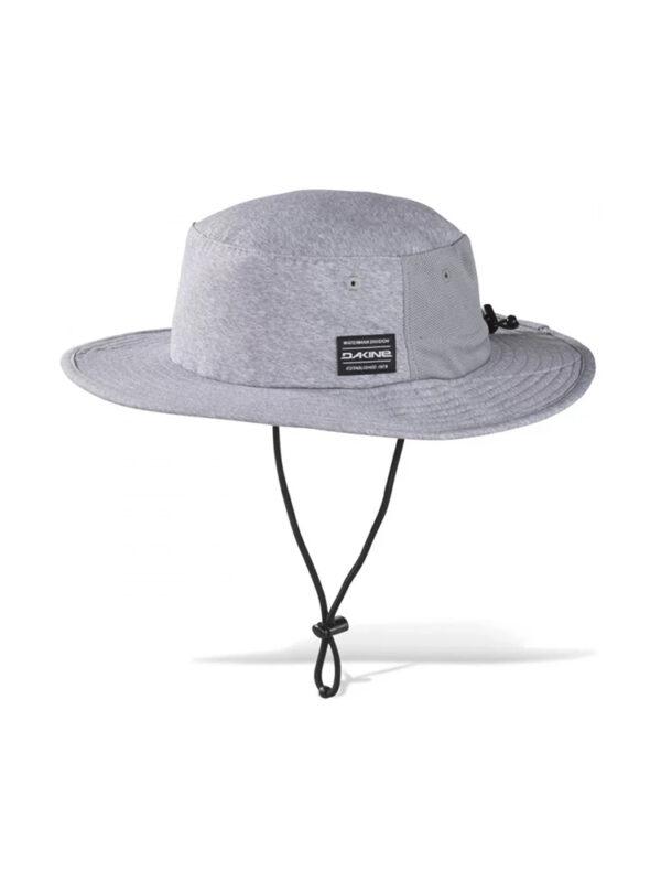 Dakine Floating No Zone Sun Hat 10002458 - Grey