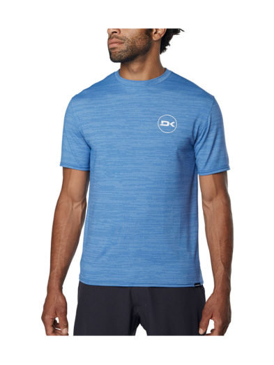 Dakine Heavy Duty Loose Fit Short Sleeve 10002310 - Scout Heather