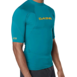 Dakine Heavy Duty Snug Fit Short Sleeve Rashguard 10002281 Seaford