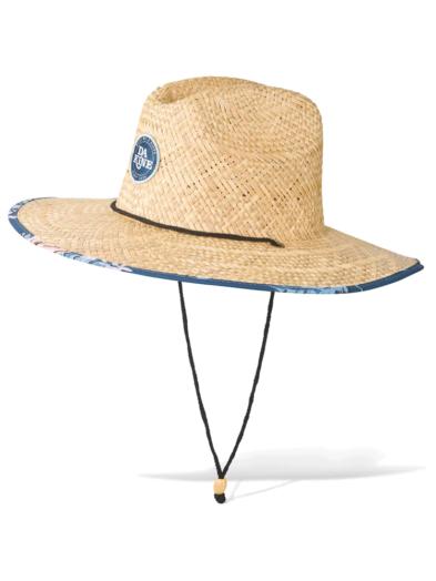 Dakine Pindo Straw Hat Waimea
