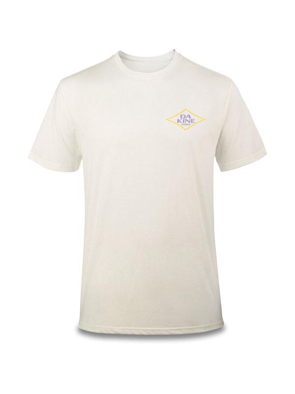 Dakineapple Cotton Short Sleeved T'Shirt