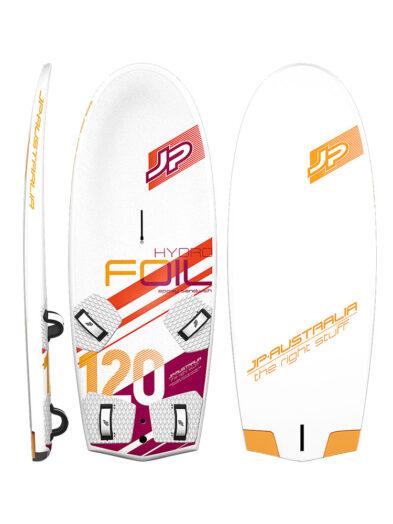 JP Hydro foil board ES 135ltr