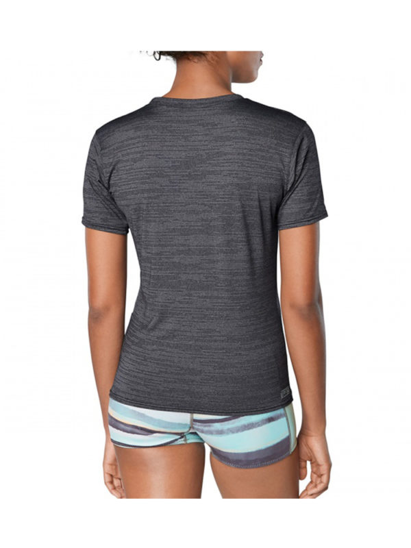 Women's Dauntless Loose Fit T'Shirt Rear
