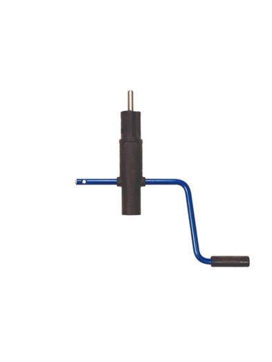 Chinook E-Pin Rig winch