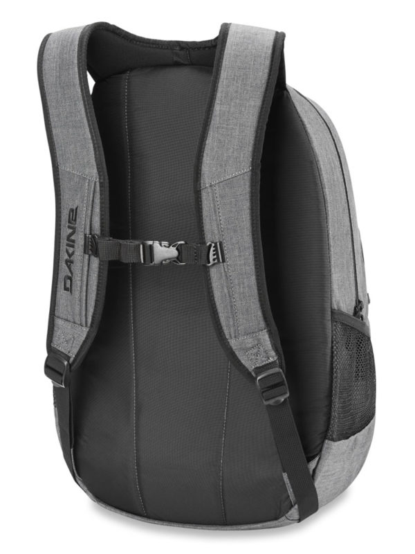 Dakine Campus Bag 33L Back Carbon