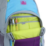 Dakine Campus Bag 33L Tubular Compartment