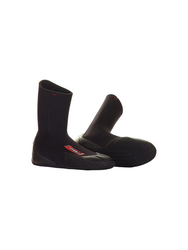 O'NEILL Youth EPIC 5MM NEOPRENE WETSUIT BOOTS