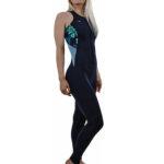 O'Neill Bahia 1.5mm Front Zip Sleeveless Full Wetsuit