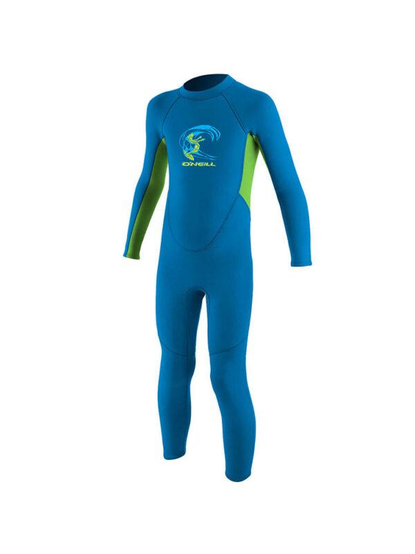 O'neill Toddler Reactor 2mm Summer Wetsuit