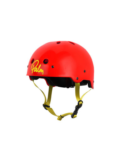 Palm AP4000 Watersports Helmet Red