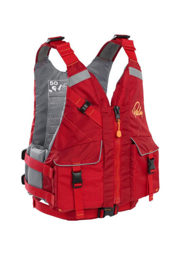 Palm Hydro Red PFD Buoyancy Aid