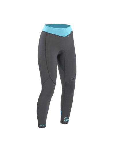 Palm Neoflex Womens Neoprene Pants Jet grey