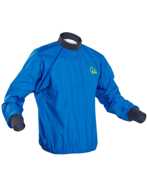 Palm Pop Waterproof Spray Top Jacket