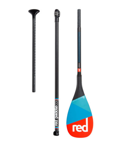 Red Paddle Co Carbon 50 2019 3 Part Paddle