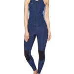 oneill bahia 1.5mm sleevless full wetsuit Blue