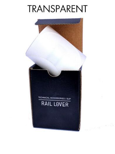 ION SUP RAIL SAVER TAPE transparent
