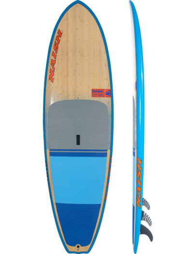 2020 Naish Mana 9'5 Paddleboard SUP