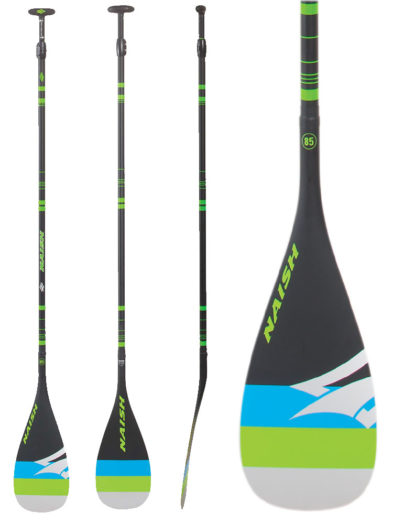 Naish Carbon Vario adjustable SUP Paddle