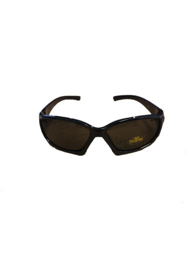 Rocket Childrens Sunglasses - Sam Navy Blue Smoke 27169