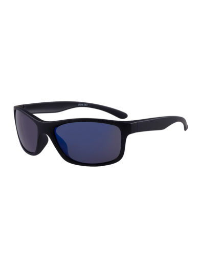 Rocket Childrens Sunglasses - Sean Matt Blue Blue Mirror
