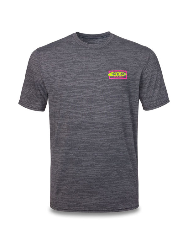 Dakine Roots Loose Fit Short Sleeve Cannery 10002310