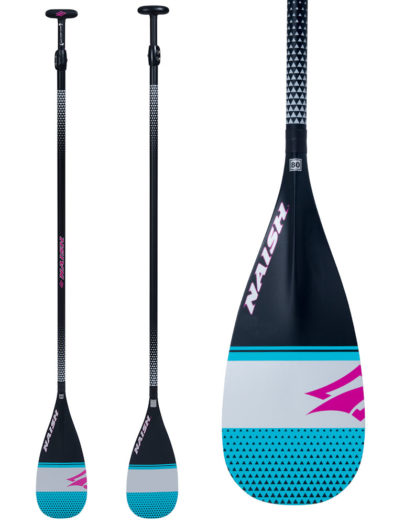 Naish Alana Performance Vario RDS 80in² Adjustable SUP Paddle 2020