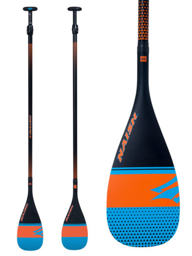 Naish Performance Vario SDS 85 Adjustable Paddle 2020